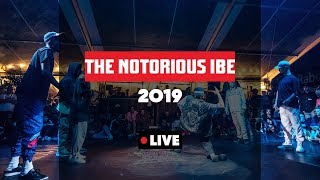 Full Stream: Undisputed & BBIC at The Notorious IBE