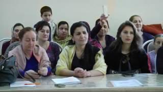 Сергокала Дагестан 50 летие ДДТ Сергокалинского района