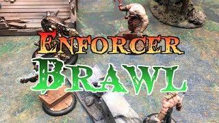 Baixar Unto the Breach Ep 33 - Malifaux Battle Report - Enforcer Brawl!