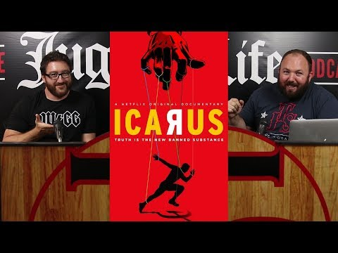 The JuggLife | Icarus and Switching Piss