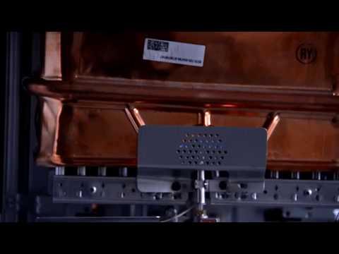 Теплообменник Bosch Therm 4000 O WR 13-2
