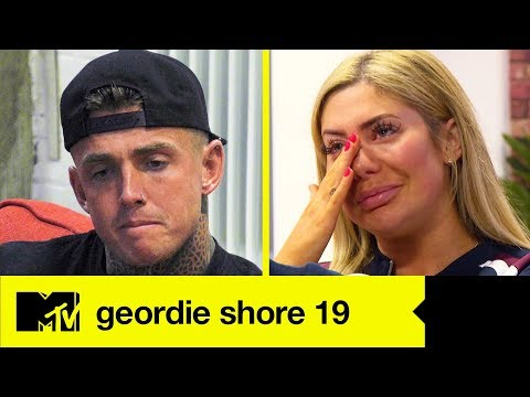 EP #7 CATCH UP: Chloe Ferry & Beau's Emosh Heart-To-Heart Chat | Geordie Shore 19