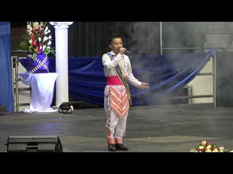 Hmong American New Year   2018-MN hu nkauj hlub koj tsis paub tag kis