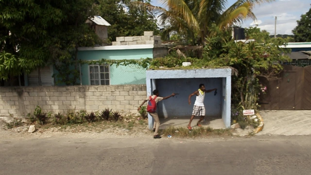 Jamaican School Student Carried Out The Act
