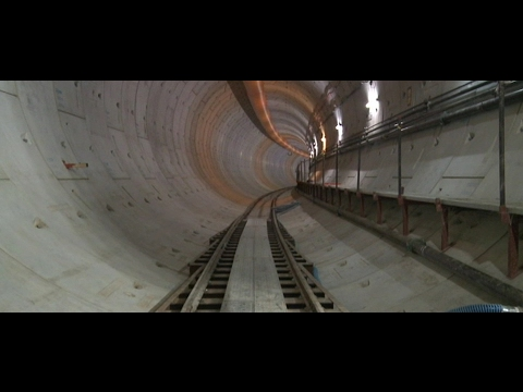 IRT-Jakarta MRT Partnership on ABC News