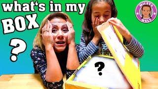 OMG!! WAS IST IN DER BOX? XXL GESCHENKE FÜR MILEY? | MILEYS WELT
