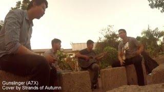 Gunslinger (Acoustic Cover)