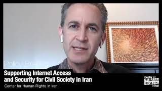 Supporting Internet Access for Civil Society in Iran - Part 2