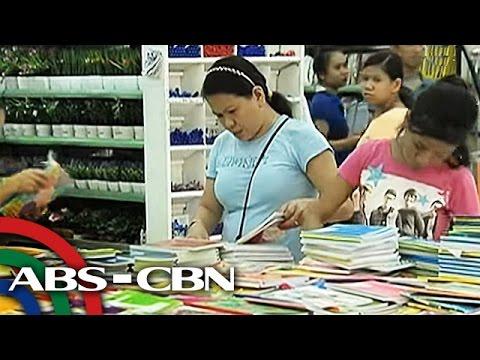 TV Patrol: Diskarte para makatipid sa school supplies
