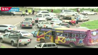 The Chamwada Report 21st February 2016 [Part 1] - Episode 31 - Kenyan Brain in Decongesting London