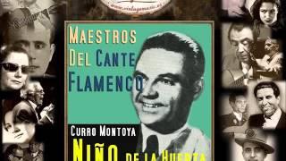 El Niño de la Huerta - Y Viva Lora del Rio, Díle Que Yo No la Olvido (Fandangos) (Flamenco Masters)