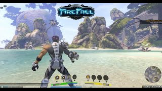 Firefall - Really Enjoying This Game