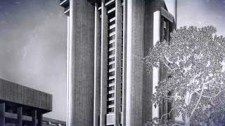 The Architecture of Paul Rudolph, a Giant of American Modernism