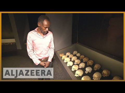 🇷🇼 How I survived the Rwandan genocide in 1994 | Al Jazeera English