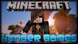 Minecraft Hunger Games: Ep.35 - Getting in the Christmas Mood