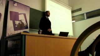 """Referat """"Agoryzm -- geneza, założenia, relacje ze szkołą austriacką"""" (1)"""