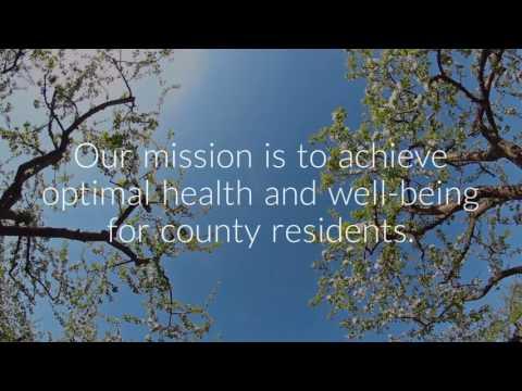 Healthy Montgomery: Montgomery County's Community Health Improvement Process