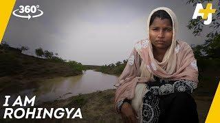 Inside The Life Of A Rohingya Refugee | AJ+ Docs & Contrast VR
