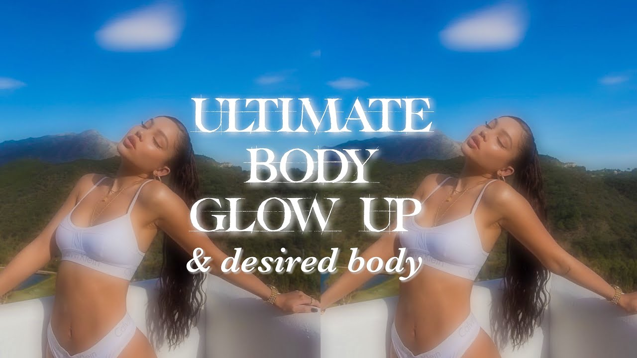 🕊 𝐂𝐈𝐑𝐂𝐄! most intense BODY GLOW UP, get your perfect body IN SECONDS (1X MAX LISTEN!!)