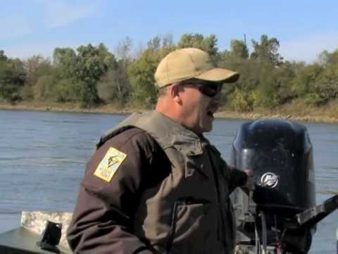 Missouri River Tips