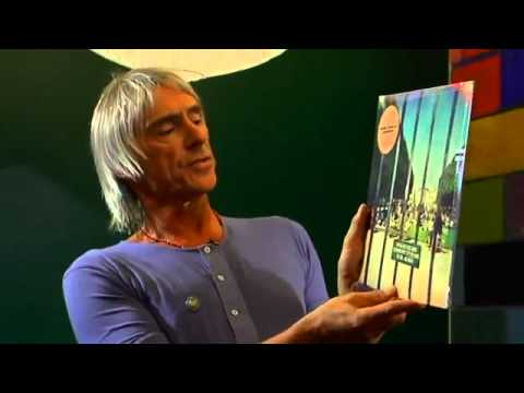 Paul Weller talks about his favourite music.