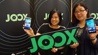 Download lagu Joox Diklaim Miliki Aplikasi Musik Streaming Terlengkap