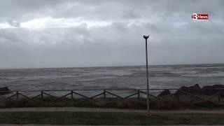 Maltempo, continua l'allerta meteo in Sicilia. Scuole chiuse a Mazara del Vallo