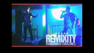 REMIXITY | COVER / LA TEMPERATURA | EN VIVO | PEREIRA, Colombia