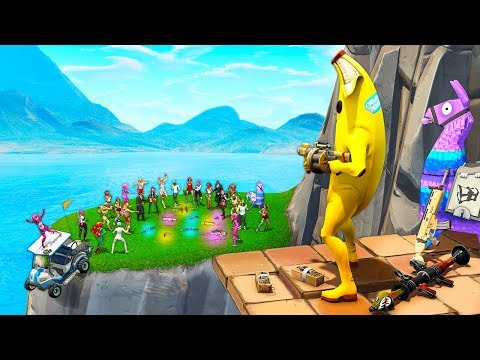 FORTNITE FAILS & Epic Wins! #52 (Fortnite Battle Royale Funny Moments)