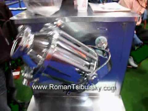 🎉The Pharmaceutical Machine - A Mixer For Powder Mixing Minipress.ru