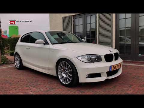 Mijn auto: BMW 130i van Nick