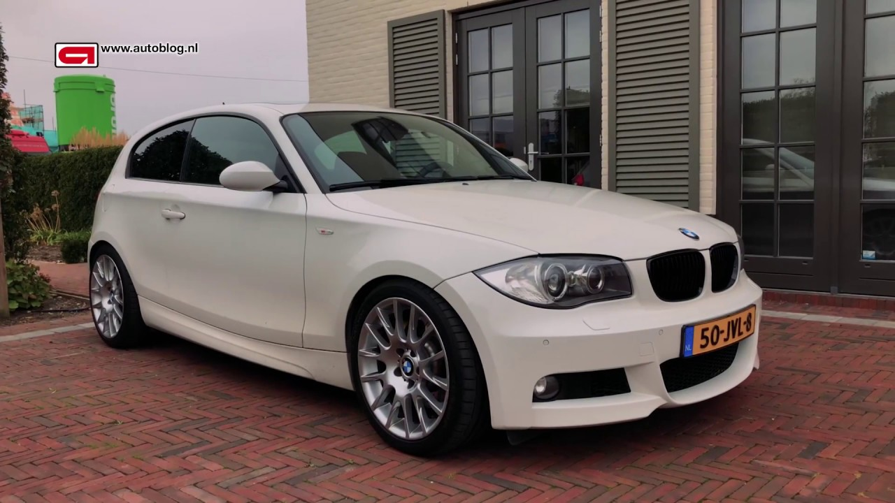 mijn auto bmw 130i van nick youtube. Black Bedroom Furniture Sets. Home Design Ideas