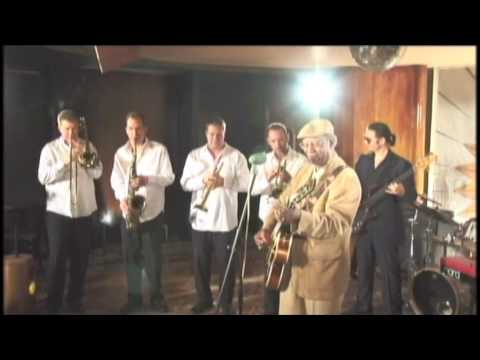 Cadillac Blues (The Motor City Horns and The Brothers Groove feat. Johnnie Bassett)