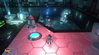 Ratchet and Clank Phoenix Puzzle 2