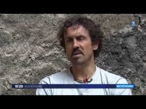 Reportage on the National French TV about BIGPACK Antarctica trip