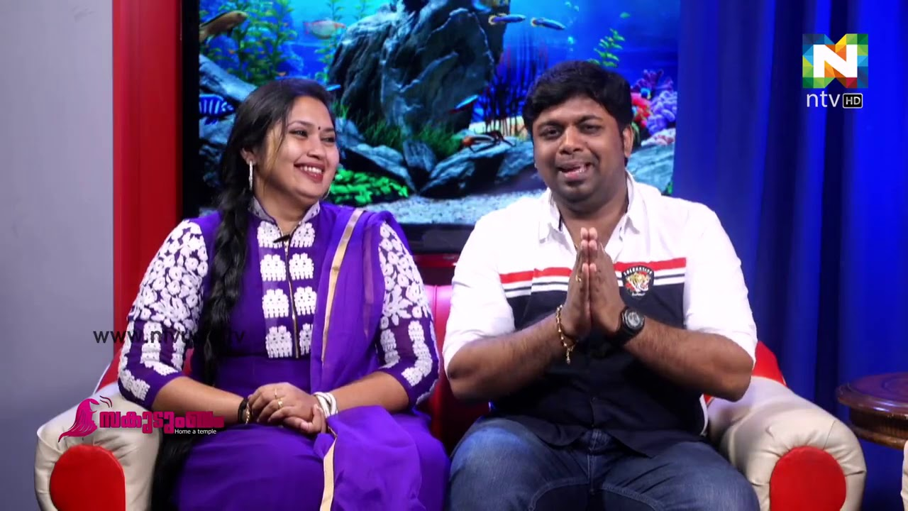 Jimikki Kammal Fame Renjith Unni Interview
