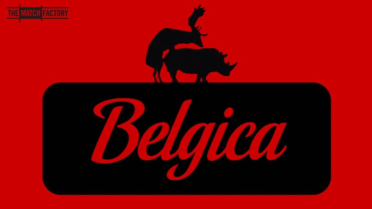 Belgica Film door Felix van Groeningen