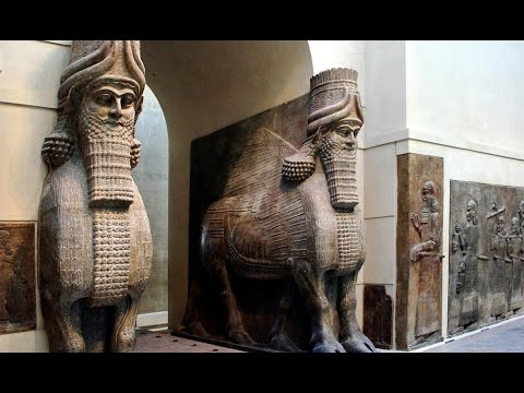Occult History of Mesopotamia - ROBERT SEPEHR