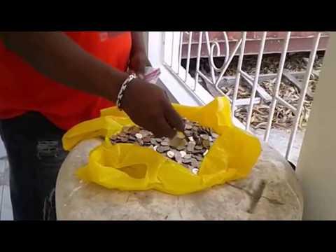 JAMAICA'S POOR WASTE MONEY ON PARTY ,BLEACHING, HAIR ETC...