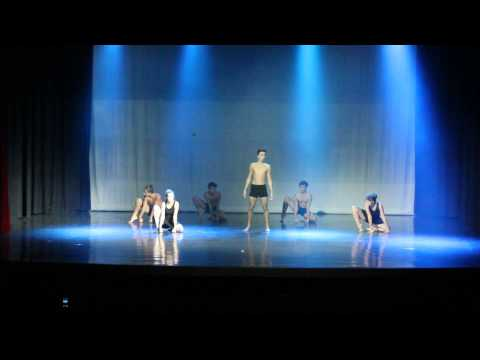 Kalos Collectives - Ditto (Two Worlds Apart Charity Dance Showcase)