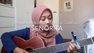 Senorita - Shawn mendes & Camila cabello (cover)