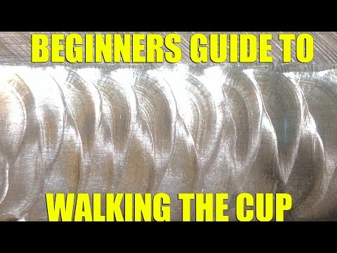 �� Beginners Guide to Walking the Cup