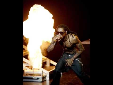 *NEW* Lil Wayne - Bad (August 2009) [HQ w/DOWNLOAD LINK]   Tear Drop Tune 2 Mixtape