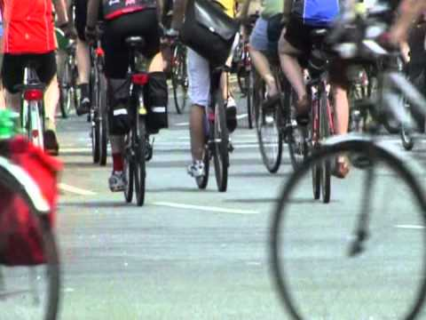 Jebaily Law Firm - Auto Vs. Bicyclist