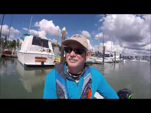 Episode 32 - Cruising the San Juan Islands - Part 1