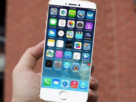 Apple Iphone 6 Price In India GSM Mobile Phone Cellphone Information Info Specs Opinion Review