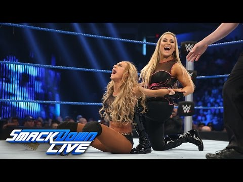 smackdown (8/9/2016) - 0 - This Week in WWE – SmackDown (8/9/2016)