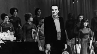 Муслим Магомаев. Сольный концерт в Кремлёвском Дворце. 11.5.1976 г. Muslim Magomaev