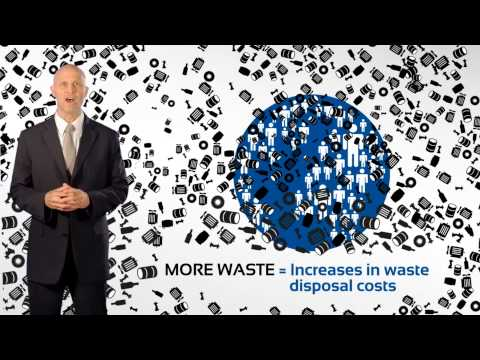 Sustainability And How It Applies To Every Business (CIPS And EFMD Educational Video)