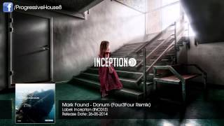 Mark Found - Donum (Four3Four Remix)